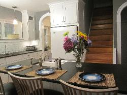 Scott Frankze kitchen